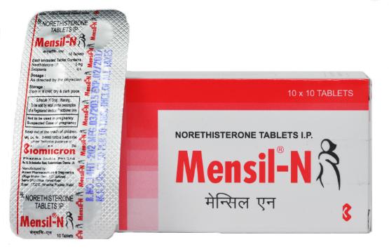 Mensil-N