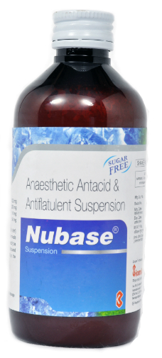 Nubase Suspension