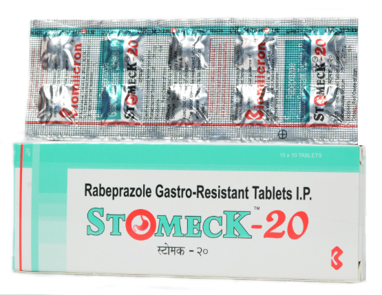 Stomeck-20-Tablet